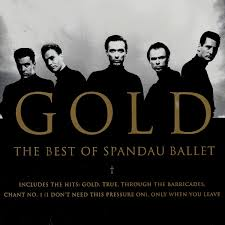 <b>Spandau Ballet</b> - <b>Gold</b> - The Best Of Spandau Ballet | Discogs