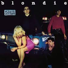 <b>Blondie</b> - <b>Plastic Letters</b> [180 Gram Vinyl] (Vinyl LP) - Amoeba Music