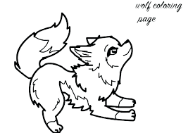 Realistic Wolf Coloring Pages Wolf Coloring Pages Peter Realistic