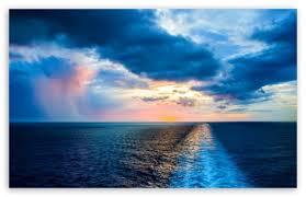 atlantic ocean ultra hd desktop