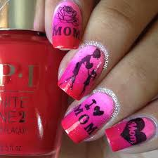 Mother S Day Nail Designs 54 Nail Art Ideas To Surprise Your Loving Mom On Mothers
