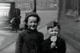 Billy Connolly & Florence Connolly (Billy's Sister) | Billy ...