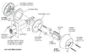 schlage locks parts diagram. Schlage Lock Cylinder Mortise Selecthardwoodfloors Info Rh  Schlage Lock Parts Breakdown Locks Parts Diagram O