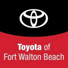 Toyota Of Fort Walton Beach Toyotafwb Profile Pinterest