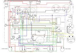 td dash wiring question t series prewar forum mg experience late td wiring gif