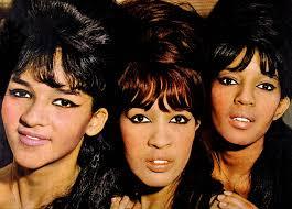 Afbeeldingsresultaat voor The Ronettes