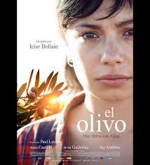 El olivo (2016) español