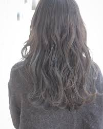 2019最旬ミントアッシュの髪色が可愛いブリーチありなしの仕上がり