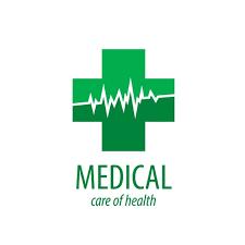 medical logos design green medical health logos design vector 09 free vectors ui download