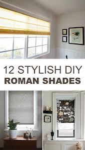 contemporary diy to diy roman shades c