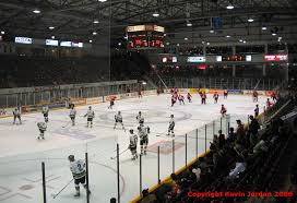 Barrie Colts Arena Seating Chart The Ohl Arena Guide Sadlon Arena Barrie Colts
