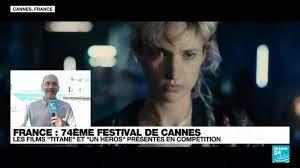 """Festival de Cannes : les films """"Titane ..."""