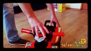 <b>Каталка</b> толокар HZ 551 квадроцикл Selavi.com.ua - YouTube