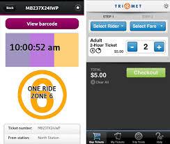Mbta Fare Vending Machine Interesting The MBTA Is Losing Its Mobile Ticketing Crown