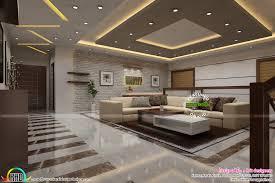 February  Kerala Home Design And Floor Plans - Kerala interior design photos house