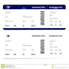 Fake Ticket Template Free Liability Release Form Payment Airline ...