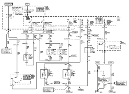 wiring diagram buick rendezvous wiring diagrams and schematics 2001 buick rendezvous fuse box diagram home wiring diagrams