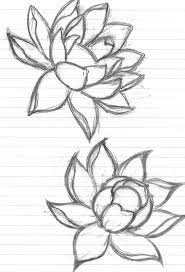 How to draw 12 simple doodle flowers with felt tip pens to decorate bullet journals, diy cards, and for drawing with kids. Tattoos Ideas To Draw Tattoos Gallery