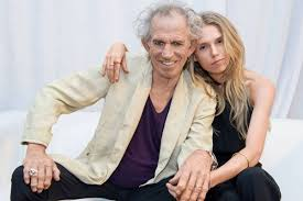 Family Values: Keith and Theodora Richards - Keith Richards Children's Book