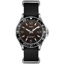 timex men s sport watches best watchess 2017 men s sport black canvas strap watch t2p034 timex from british