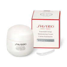 <b>SHISEIDO Essential Energy Moisturizing</b> Cream 50g | SHISEIDO ...