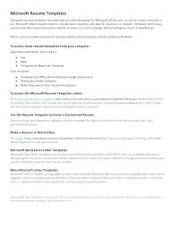 Make Cover Letter Online Create Template 9 Word For Posting