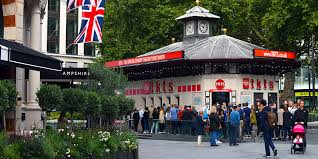 tkts booth leicester square