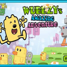 wow wubbzy games robot unblocked cartoonku co