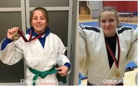 Waikato Bay of Plenty Judo Competition Success • Orewa College