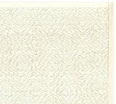 custom diamond sisal rug pueblo in a dining room stark home natural pottery barn pattern carpet