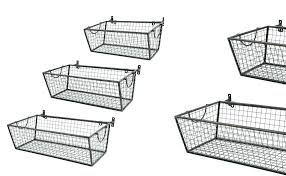 wire baskets wall mount wire baskets for wall wall mounted baskets wire baskets en wire baskets wire baskets wall mount