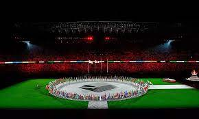 Tokyo Olympics closing ceremony ends ...