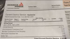 Georgia Power Customer Service Public Service Commission Orders Georgia Power To Pay 43 6 Million