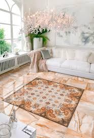 tile flooring ideas. View In Gallery Ceramic-tile-rug-auris-peronda-1.jpg Tile Flooring Ideas