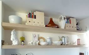 Kitchen Alcove Plywood Alcove Shelves Model Maker