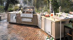 outdoor kitchens images. Simple Kitchens Viking Outdoor Kitchens To Images O