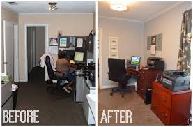 office makeover. \ Office Makeover
