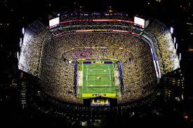 2019 Lsu Football Game Notes Lsusports Net The Official