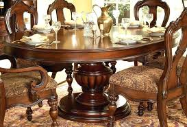 60 inch round glass dining table round dining table set inch round pedestal dining table set