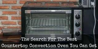 best large countertop convection oven largest countertop convection oven food network large capacity countertop convection oven