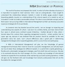 Best Personal Statement Writer Site For Mba Mba Personal Statement