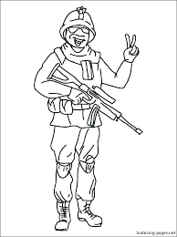 Union Soldier Coloring Page Soldiers Pages Lego World War Ii