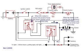 bmw krs fuse box bmw automotive wiring diagrams description starter bmw k rs fuse box