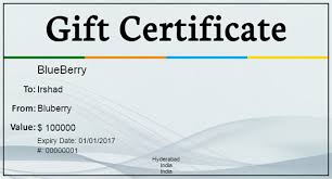 gift certificate for business business gift certificate template diy gift voucher template badi