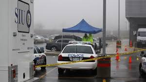 A great sign that local spread is going down. Siu Probes Fatal Ont Police Shooting Ctv News
