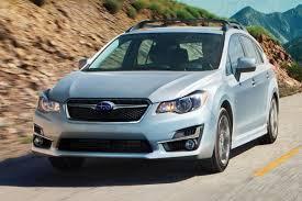 subaru impreza 2015. Delighful Impreza 2015 Subaru Impreza New Car Review Featured Image Large Thumb1 For Impreza R