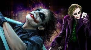 Wallpaper 4k 4k Joker 2019 4k ...