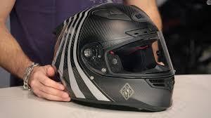 bell star carbon rsd technique helmet review at revzilla com youtube