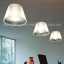 china simple style transpa glass pendant lighting for home decoration hanging lamp china lighting pendant lamp
