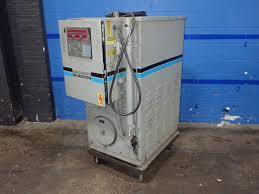 used cincinnati milacron portable dryer hgr industrial surplus cincinnati milacron cdd 100 portable dryer 0219 118 0005